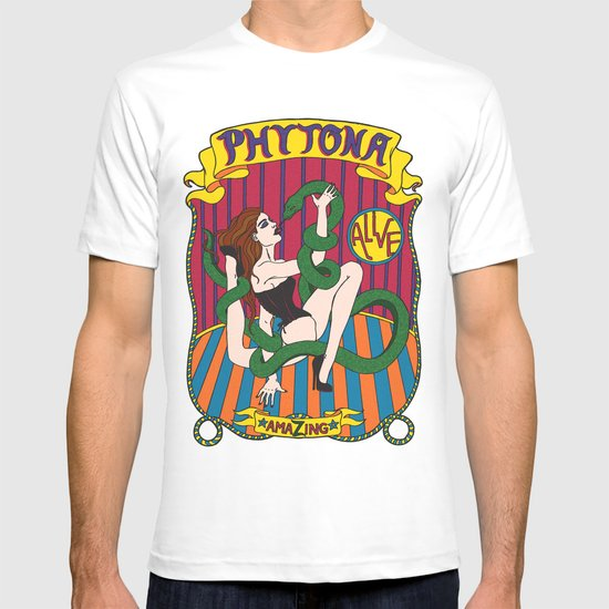 Phytona T-shirt