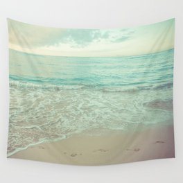 calm day 02 ver.vintage Wall Tapestry