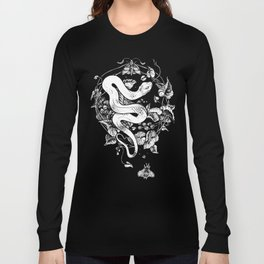 The End Of The Summer Long Sleeve T-shirt