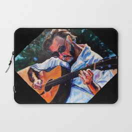Playing Lizzie Taylor Laptop Sleeve