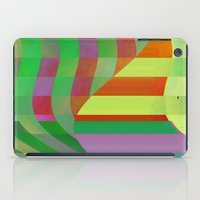 circus iPad Cases featuring Circus by Alexander Studio