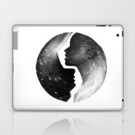 I'm With You I Laptop & iPad Skin