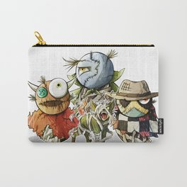 Halloween Pets Carry-All Pouch
