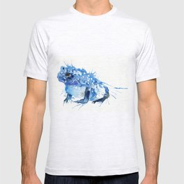 I Feel Blue T-shirt