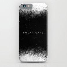 Polar Caps iPhone 6s Slim Case