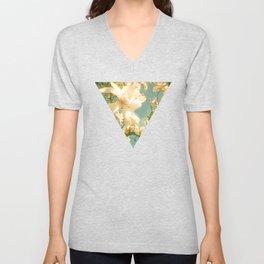 Magnolia Unisex V-Neck