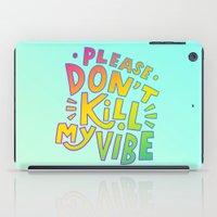 kendrick lamar iPad Cases featuring Kendrick Lamar for Kids by Josh LaFayette