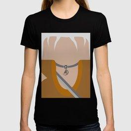 Khan Noonien Singh - The Wrath of Khan Star Trek The Original Series TOS startrek Trektangles T-shirt