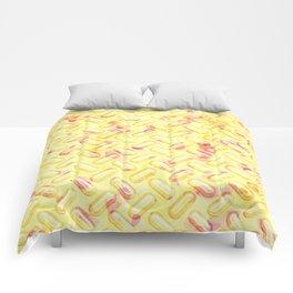 Custard & Jam Comforters