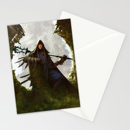 Scavenger Heroes series - 8 Stationery Cards