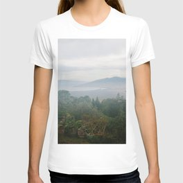 View From Upcountry T-shirt