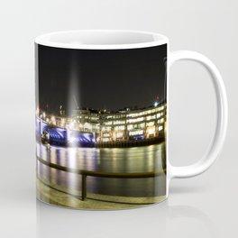Bridge over the Thames Coffee Mug