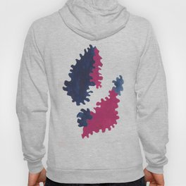 14 // I AM ATTACHED  |MATISSE INSPIRED Hoody