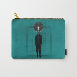 disco man Carry-All Pouch