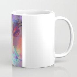 Electro Jellyfish Ball Coffee Mug