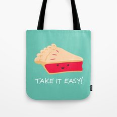 A slice of advice! Tote Bag