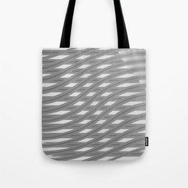 Crazy greylines 1 Tote Bag