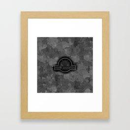 """Vaca - MP: """"Mundo das Cordas"""" Framed Art Print"""