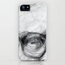 Ennio Morricone - The Detail II iPhone Case