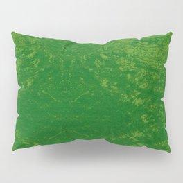 Bright Sea Foam Water Pillow Sham
