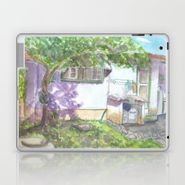 Colonial House 2 Laptop & iPad Skin