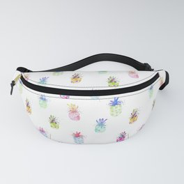 Pineapple summer party Fanny Pack