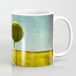 little ring dance Coffee Mug