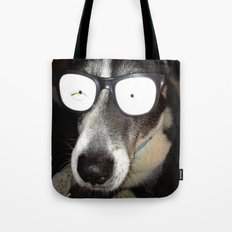 Mr. Cool Tote Bag