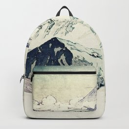 Flight Over Yatsugate Backpack