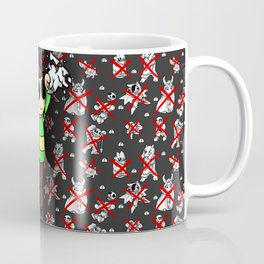 Merciless Coffee Mug