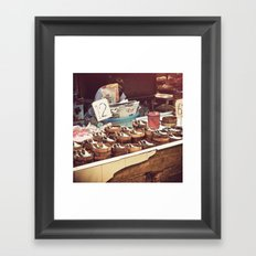 BLCKBTY Photography 055 Framed Art Print