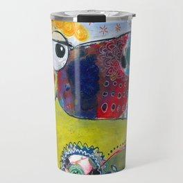 Adriana Travel Mug