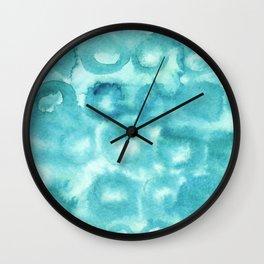 #68. ANNA LAI Wall Clock