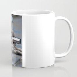 Tied & Secured  Coffee Mug