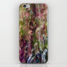 Restless iPhone Skin