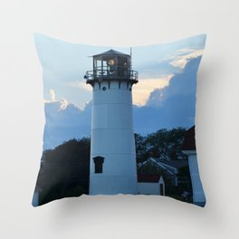 Chatham Light Throw Pillow