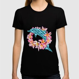 AlohaMish Release the Dolphin T-shirt