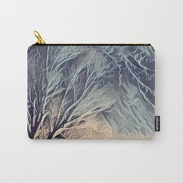 Ice Storm Carry-All Pouch