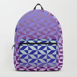 Magic Vibrations (Purple Mint) Backpack