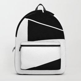 graduation hat Backpack