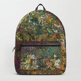Dazzling Gambit Backpack