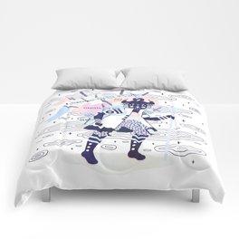 Dream Nomad Comforters