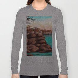 Rowan Cove Long Sleeve T-shirt