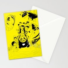 LAGORCA 01 Stationery Cards
