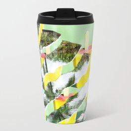 Popcolé, 2014 Metal Travel Mug