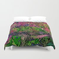 paradise Duvet Covers featuring :: Paradise :: by :: GaleStorm Artworks ::