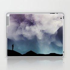 Present Tense Laptop & iPad Skin