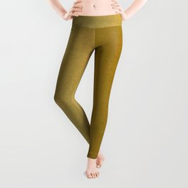 Banana Skin Leggings