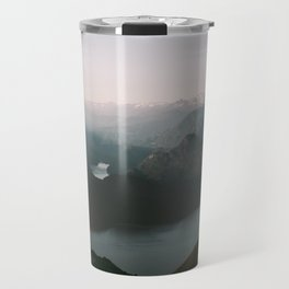 Wild Mountains Travel Mug