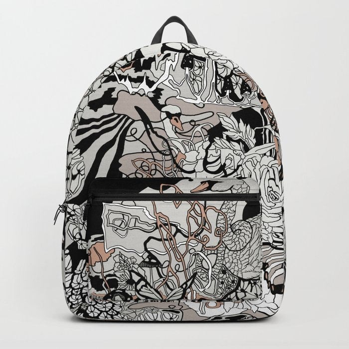 Next of Kin Backpack